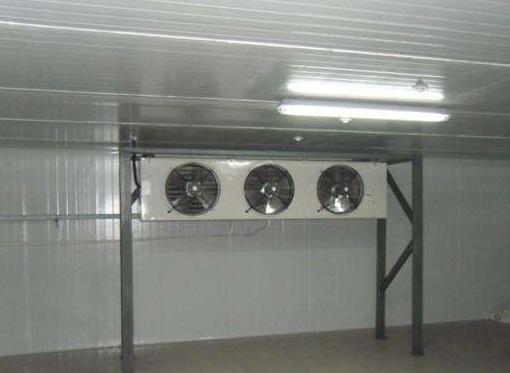 襄阳专业安装冷库