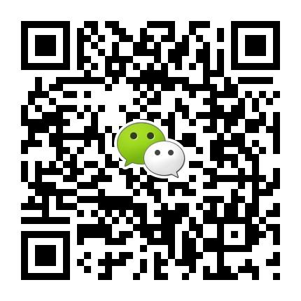 扫描微信二维码咨询
